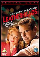 Leatherheads (DVD, 2008)
