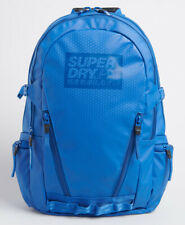 Superdry Mens Colour Tarp Backpack Size 1Size