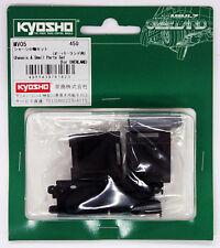 Kyosho Mini Z MV05 Overland Chassis & Small Parts Set