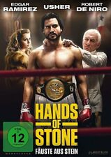 Hands of Stone - Fäuste aus Stein (2018) * DVD *