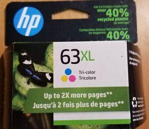 HP 63XL Tri-color Cartridge List price $41.99 SALE! $33.99 07/2023 - New!