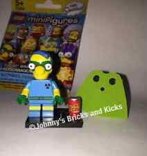 LEGO 71009 MILHOUSE Minifigure BRAND NEW Simpson's Series 2 - Open Package NEW