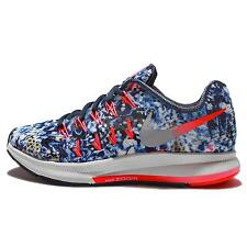 WMNS AIR ZOOM PEGASUS 33 RF E JUNGLE PACK NAVY RUNNING SHOES 849812406 NUMERO 40