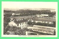 CPA-10- Mailly-le-camp - Enfermería y los cuarteles de