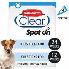 Bob Martin Home Flea Fogger, 2 Cans
