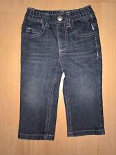 Jeans Größe 68/74 mit Gummibund von JAKO-O super schick