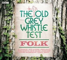 The Old Grey Whistle Test Folk 5052498739929 by Various Artists CD