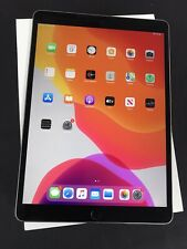 Apple iPad Pro 2nd Gen. 256GB, Wi-Fi + Cellular (Unlocked), 10.5 - space grey
