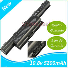 Batterie Pour ordinateur portable Acer 7741g AS10D31 AS10D51 Aspire 4551 5750