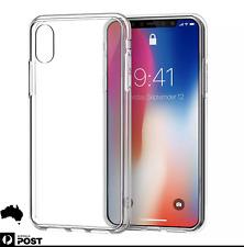 IPhone XS MAX Case 0.3MM TPU Soft Clear Transparent Cover