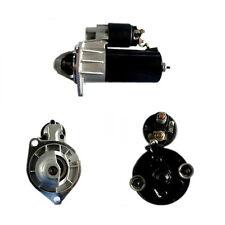 Fits SAAB 90 2.0 Starter Motor 1984-1987 - 16667UK