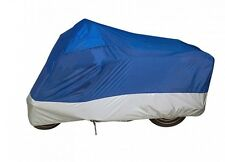 Dowco Guardian Ultralite Motorcycle Cover Blue L 2001-2012 BMW F650GS 26034-01