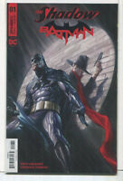 Batman- The Shadow #1 NM  Cover D  Dynamite/DC  Comics **21