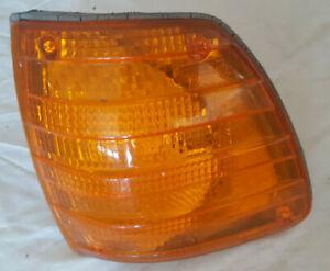 Mercedes Benz Side Marker Light RIGHT W116 280S 280SE 350SE 450SE 6.9