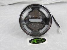 Honda / Skyteam Dax LED-Scheinwerfereinsatz mit E-Nr.