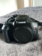 Canon EOS Rebel T6 / 1300D