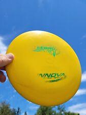 PFN Innova Star Teebird Fairway Driver 170g Patent # Disc Golf