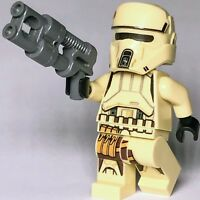 STAR WARS lego IMPERIAL SCARIF shoretrooper STORMTROOPER rogue one GENUINE 75171