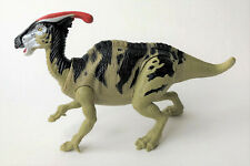 "Chap Mei Parasaurolophus Dinosaur 8.5"" Figure Toy Bashing Battle Action"