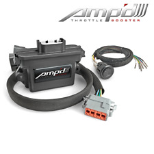 Superchips AMP'D Throttle Booster w/ Switch For Pontiac/Saturn 08-09 G8/Astra
