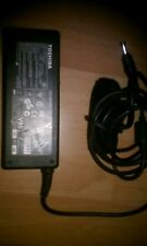 GENUINE TOSHIBA ADP-75SB BB 75 19V 3.95A 75W POWER SUPPLY AC ADAPTER  only
