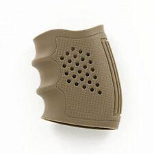 Tactical Rubber Grip Glove/Sleeve S&W M&P, Beretta 92f/fs, m9, px4, storm taurus