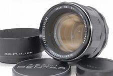 *Read Pentax Super Takumar 85mm f/1.9 f 1.9 M42 Lens *4089297