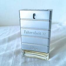 Dior Fahrenheit 32 edt 40 ml