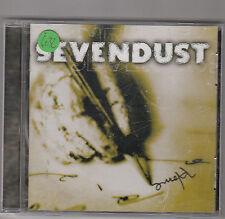 SEVENDUST - home CD