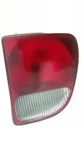 04 Bentley Arnage Right Passenger Trunk Inner Taillight Tail Lamp P/N 33668