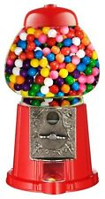 Gumball Bank Dispenser Machine With Free Bubble Gum Balls Included Coin Operated