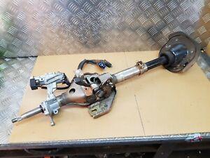 MK2 Mitsubishi shogun pajero steering column rack rod 2.5 2.8 1995 1996 1997 V20