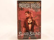 VG! Blood Bound (mercy Thompson, Book 2): By Patricia Briggs
