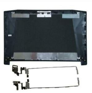 New For Acer Nitro 5 an515-41 an515-42 an515-53 N17C1 LCD Back Cover+Hinges