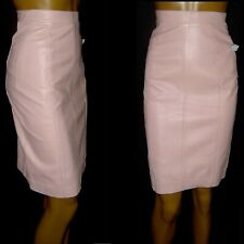 ccb031d4dbce Knielange Normalgröße Damenröcke aus Leder günstig kaufen   eBay