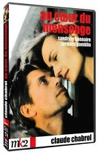 Au coeur du mensonge (Claude Chabrol) DVD NEUF SOUS BLISTER