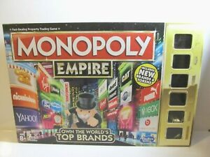 Monopoly Empire - Replacement Spare Parts - You Choose