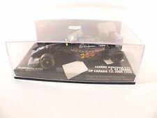 Minichamps • Sauber Mercedes C13 • A. de Cesaris • GP Canada • en boîte / boxed