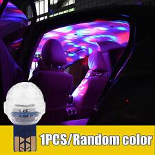 USB Mini Car Interior Accessories Atmosphere Neon Light Colorful LED Decor Lamp