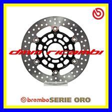 Disco freno Brembo Serie Oro Ant Kawasaki 300 J 14