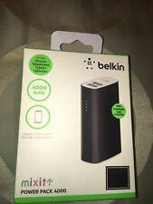 Belkin MIXIT Power Pack 4000