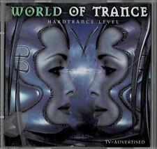World of Trance Hardtrance Level 5 Doppel CD