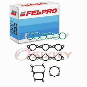 Fel-Pro Engine Intake Manifold Gasket Set for 2004-2009 Nissan Quest 3.5L V6 zn