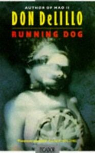 Running Dog (Picador Books) by DeLillo, Don Paperback Book The Cheap Fast Free