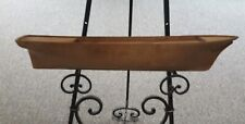 Vintage Wooden Hull â—‡ Nautical Decoration â—‡ Fabulous Condition