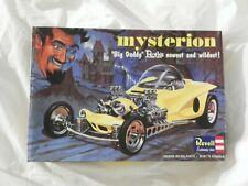 REVELL MYSTERION MODEL KIT 1/25 SCALE KIT NO. H-1277-200 1994