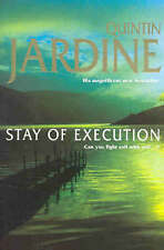 Stay of Execution, Quintin Jardine, Used; Good Book