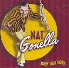 Nat Gonella - Blow That Horn.NEW CD