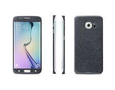 Glitzerfolie Samsung iPhone Huawei Sony Skin Glitter Bling Schutzfolie Hülle