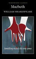 Macbeth by William Shakespeare 9781853260353   Brand New   Free UK Shipping
